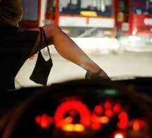 Prostituée gare de lyon paris